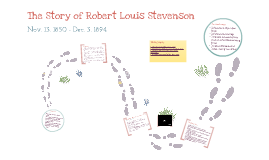 Copy of Robert Louis Stevenson