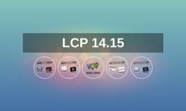 LCP Speach