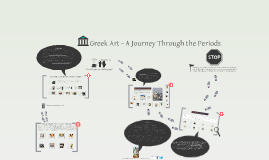 Greek Art - A Journey Through the Periods