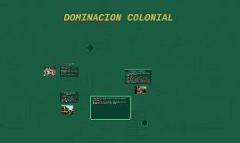 -CONFIGURACION DEL  SISTEMA MUNDO COLONIAL- MODERNO