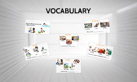 VOCABULARY (I03)