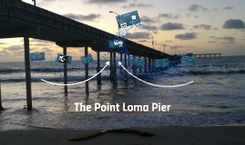 The Point Loma Pier