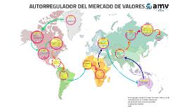 AUTOREGULADOR DEL MERCADO DE VALORES