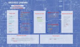 Copy of MODELO CANVAS