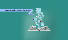 Comprehensive Literacy Curriculum