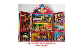 Copy of Copy of ARTE POPULAR