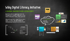 Wiley Digital Literacy
