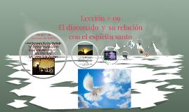 Copy of Leccion # 09