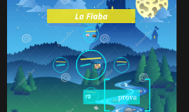 Copy of La Fiaba