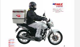 Eagle Courier