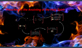 Preaching in the Anointing of the Holy Spirit