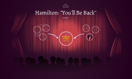 Hamilton: You'll Be Back