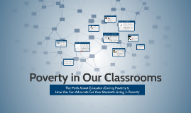 Poverty in Our Classrooms