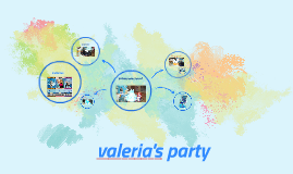 valeria's party
