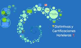 Copy of Distintivos y Certificaciones