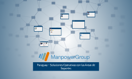 Manpower Operations
