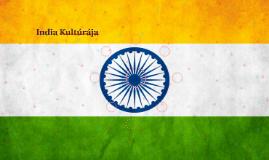 India Kultúrája