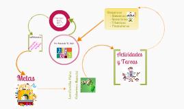 Nuevas Estrategias en Ingles para Pre primaria en Colegio El Valle 2013