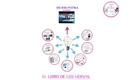 EL LIBRO DE LOS VERSOS.