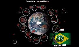 Copy of Copy of Copy of Correspondência Comercial