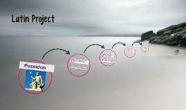 Latin Project