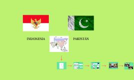 Indonesia y Pakistán