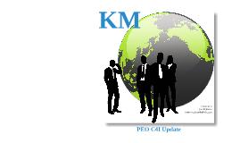 KM Off-Site November 2010