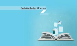 Paulo Coelho Der Alchemist