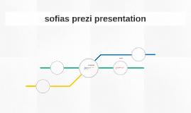 sofias prezi presentation