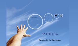 PATITO S.A.