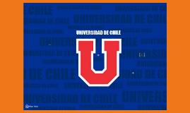 Copy of UNIVERSIDAD DE CHILE
