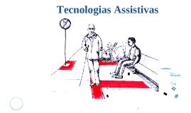OT - Tecnologias Assistivas
