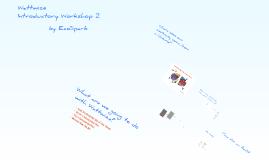 Elementary Workshop 2