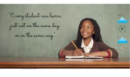 South Ohio RtI for the Classroom Teacher