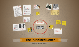 Copy of The Purloined Letter