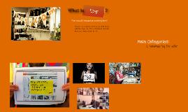 Etsy.com (Consumer Behavior)
