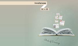 Innateness