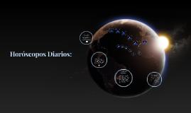 Horoscopos Diarios: