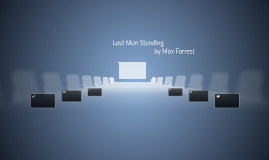 Last Man Standing, Masculinity Presentation