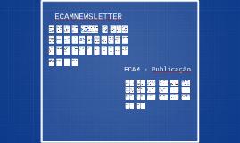ECAM - Newsletter dos 20 anos