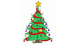 Velkomen til min jul
