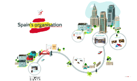 Spain organisation