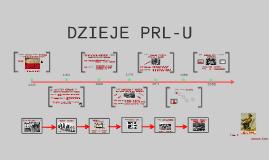 Dzieje PRL-u