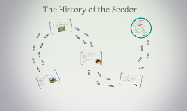 The History of the Planter