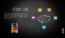 Fish oil Present Model lab biochem