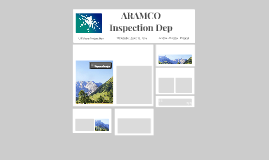 Copy of ARAMCO-Inspection