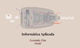 Final Informatica Aplicada