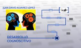 Copy of DESARROLLO COGNOSCITIVO