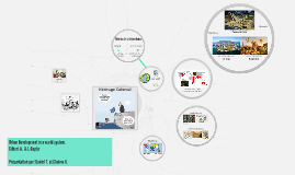 Urban Development in a world system :