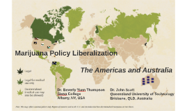 The Organisation of American States' challenge the United Nations' drug conventions